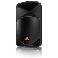 Behringer B115MP3 Eurolive Wireless Active PA Speaker