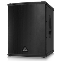 Behringer B1500XP 3000W 15'' Powered Subwoofer