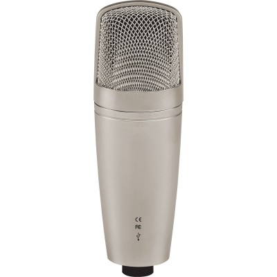 Behringer C-1U USB Condenser Microphone