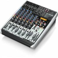 Behringer XENYX QX1204USB USB Mixer