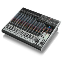 Behringer XENYX X2222USB 22 Channel Analog Mixer